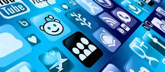 Fraudeurs gebruiken sociale netwerken
