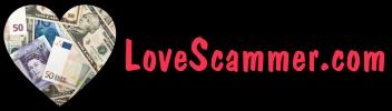 LoveScammer.com - Logo